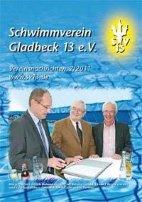 Vereinsnachrichten 2 2011